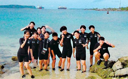 フィジカルコース|大阪で美容師,ヘアメイク,保育士,役立つ資格取得ができる香ヶ丘リベルテ高等学校