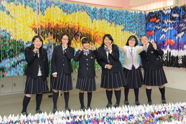 学校 リベルテ ヶ 香 丘 高等